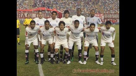 Universitario de Deportes: Los 5 mejores de la Sub 20 ante Alianza
