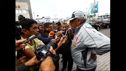 Sergio Markarián: Estoy muerto, esto no me pasó nunca en la vida