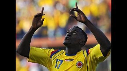 Colombia jugará este sábado con Senegal antes de ir a la Copa América