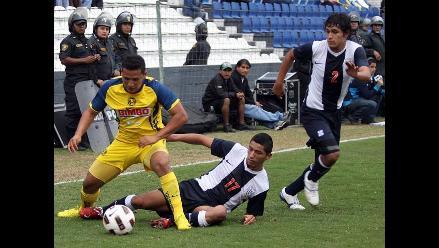 Copa Libertadores Sub 20: Alianza perdió con América y terminó cuarto