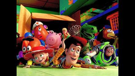 Tom Hanks revela que Pixar está trabajando en Toy Story 4