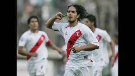 Juan Vargas se va recuperando de su lesión y jugará la Copa América