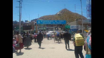 Puno: Aymaras celebraron derogatoria del Decreto Supremo 083-2007