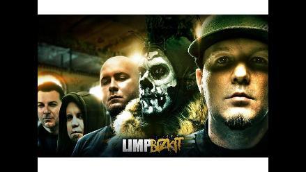 Limp Bizkit hará retumbar Lima el próximo miércoles 3 de agosto