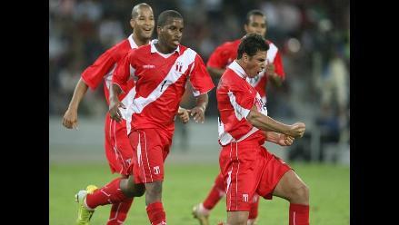 Conozca a los 11 titulares del amistoso entre Perú y Senegal