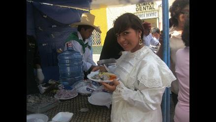 Con exposición gastronómica celebran Día del Cebiche en Trujillo