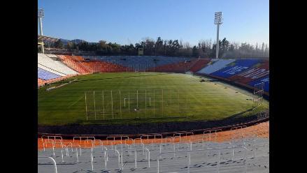 Estadio donde jugará Perú lucirá renovado para la Copa América