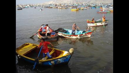 Pescadores lambayecanos piden contar con seguro contra accidentes