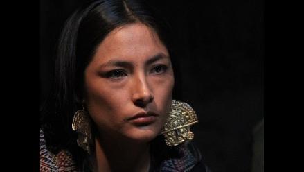 Magaly Solier comparte un adelanto de su nueva película
