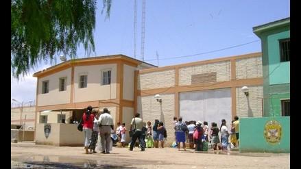 Realizan requisa en el penal de Picsi en Lambayeque