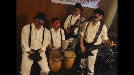 Los Drugos en vivo este viernes 1 de julio en Miraflores