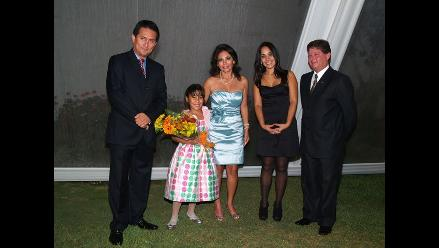 Trujillo: Proclaman a reinas del 61 Festival de la Primavera