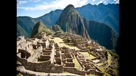 Machu Picchu será homenajeado con espectáculo audiovisual