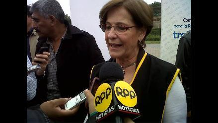 Alcaldesa de Lima inauguró actividades por el Día del Maestro