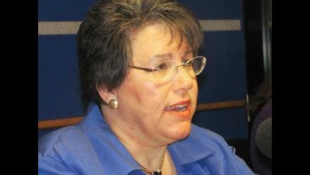 Embajadora Likins ve difícil revisión de TLC con Estados Unidos
