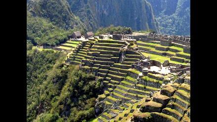 Conozca las figuras que alberga Machu Picchu