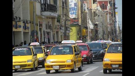Robo de vehículos se incrementó en 50% en Chiclayo