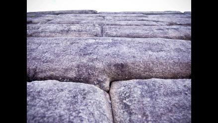 Microprograma de Machu Picchu: La fuerza del Inca