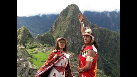 Microprograma de Machu Picchu: Festejar y mandar después de muerto