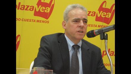 Supermercados Peruanos abrirá tres Economax en próximos 30 días