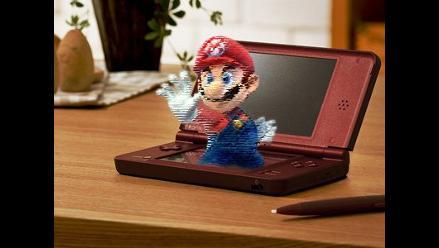 Super Mario 3DS no solo tendrá el traje de mapache
