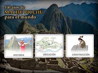 Conozca los secretos de Machu Picchu