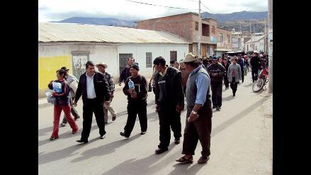 Funcionarios del Ministerio de Energía y Minas sesionarán en Tacna