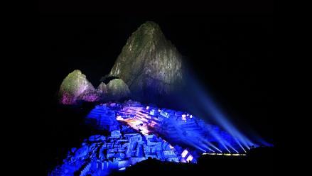 El esplendor de Machu Picchu