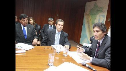 Fernando Gala renuncia al cargo de viceministro de Minas