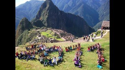 El centenario de Machu Picchu para el mundo se vive en RPP Noticias