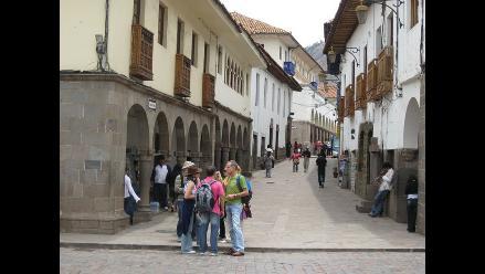 Oficina de Boleto Turístico de Cusco recauda un millón 44 mil soles