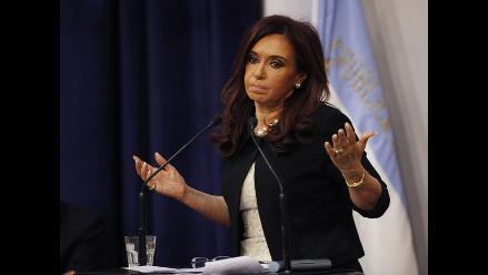 Cristina Fernández impactada con el asesinato de Facundo Cabral