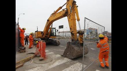En setiembre se iniciarán trabajos de ampliación de la avenida Canadá