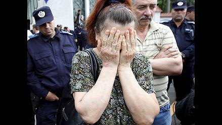 Detienen a mujer que usaba a su hijo para robar ropa