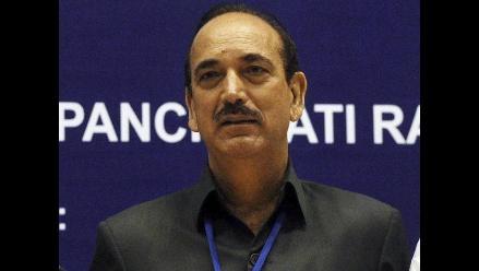 La homosexualidad es una enfermedad, según ministro indio