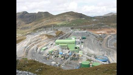 MEM: Inversión minera se triplicó en últimos 5 años