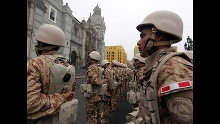 La caja militar policial es insolvente por culpa del Estado, afirman
