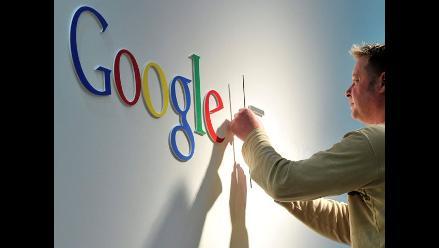 Cinco razones por las que Google es geek
