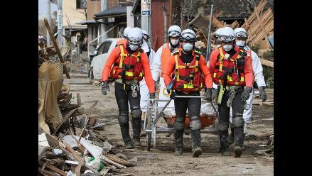 Daños por catástrofes naturales en 2011 superan el récord de 2005