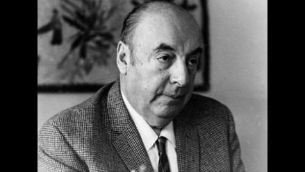 Se cumplen 107 años del nacimiento del famoso poeta Pablo Neruda