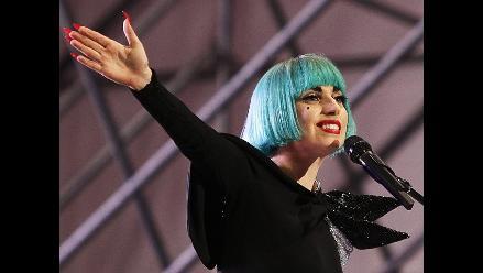Lady Gaga quiere participar en el cine de Bollywood
