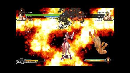 The King of Fighters XIII disponible en consolas desde el 25 de octubre
