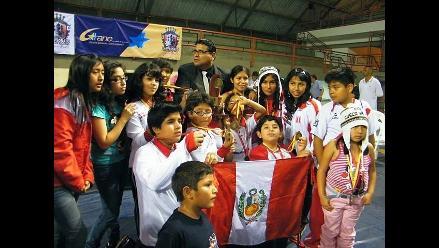 Perú se consagró campeón en Panamericano de Ajedrez en Colombia
