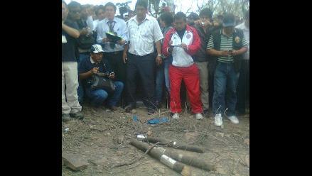 Tres profesionales restaurarán la santísima Cruz de Motupe