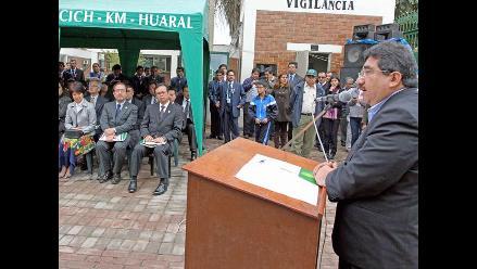 Rinden homenaje a científicos japoneses asesinados en Huaral en 1991