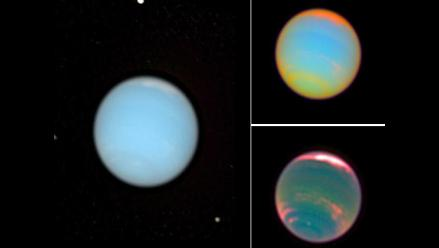 Neptuno completa su primera órbita desde que fue descubierto