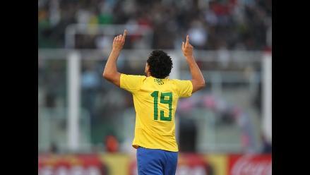 Brasil sale a vencer a Ecuador para pasar a Cuartos en la Copa América