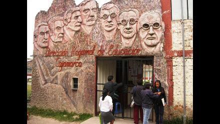 Sector de Educación de Cajamarca implementa Libro de Reclamaciones