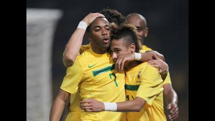 Brasil derrotó 4-2 a Ecuador por el Grupo B de la Copa América