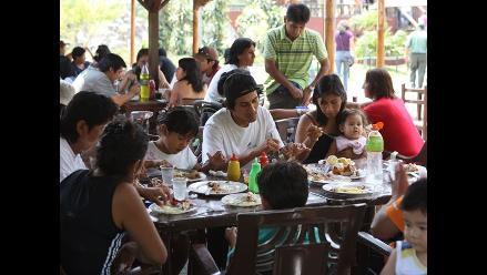 Andahuaylas: Restaurantes no cumplen con medidas de salubridad